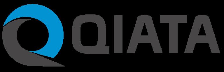 qiata logo waagerecht